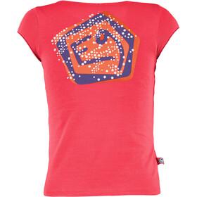 E9 B Rica T-Shirt Enfant, carmen